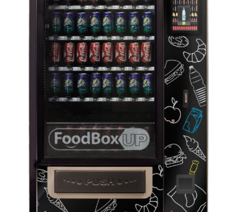 Снековый автомат FOODBOX LIFT TOUCH