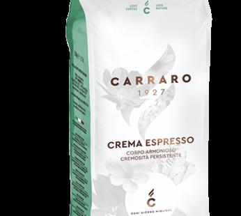 Кофе Carraro Crema Espresso (1кг)
