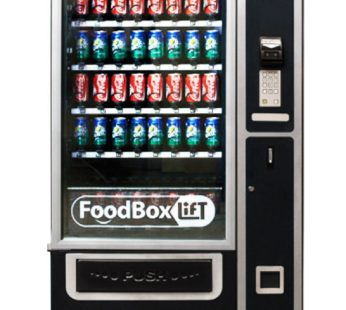 Снековый автомат FOODBOX LIFT
