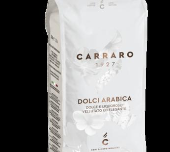 Кофе Carraro Dolci Arabica (1кг)