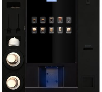 Кофе автомат Nero Trio