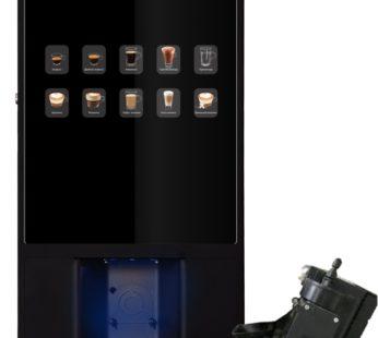 Кофе автомат Nero Vario
