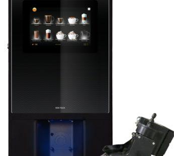 Кофе автомат Nero Touch VarioBrewer